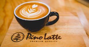 สมัครงานร้านกาแฟ Pino Latte